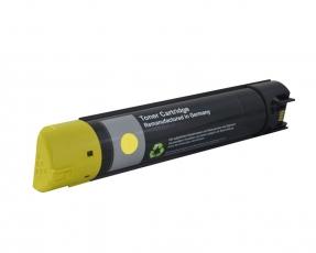 Toner Yellow kompatibel für Epson WorkForce Aculaser C500, S050656