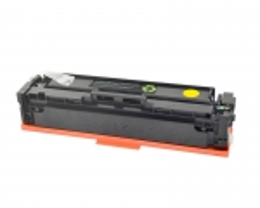 Toner Yellow kompatibel für HP Color LaserJet Pro CF402X / 201X