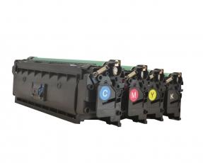 Kompatibel zu HP CF360A-CF363A / 508A Multipack Toner Set-4 CMYK