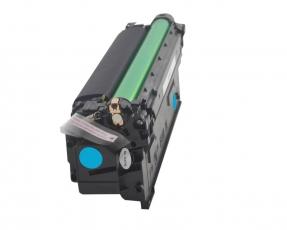 Kompatibel zu HP CF361A / 508A LaserJet Enterprise Toner Cyan