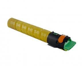 Toner Yellow kompatibel für Ricoh Aficio SP C410, C420