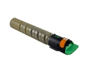 Toner Schwarz kompatibel für Ricoh Aficio SP C410, C420