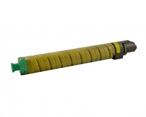 Toner Yellow kompatibel für Ricoh Aficio SP C820, C821
