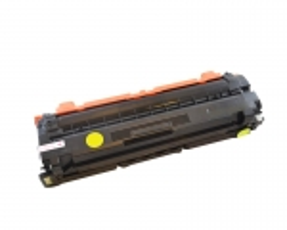 Toner Yellow kompatibel für Samsung C3010, C3060 - CLT-Y503L