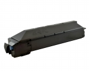 Toner Schwarz kompatibel für Kyocera TK-8600K, 1T02MN0NL0