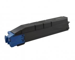 Toner Cyan kompatibel für Kyocera TK-8600C, 1T02MNCNL0