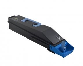 Toner Cyan kompatibel für Kyocera TK-865