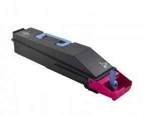 Toner Magenta kompatibel für Kyocera TK-865