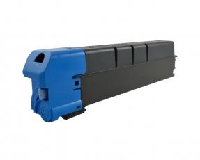 Toner Cyan kompatibel für Kyocera TK-8705C, 1T0T2K9CNL0