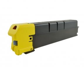 Toner Yellow kompatibel für Kyocera TK-8705Y, 1T0T2K9ANL0