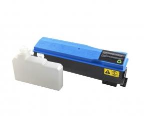 Toner Cyan kompatibel für Kyocera FS-C5300, FS-C5350, TK-560C