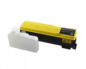 Toner Yellow kompatibel für Kyocera FS-C5300, FS-C5350, TK-560Y