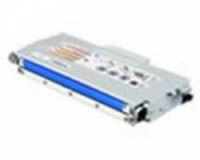 Toner Cyan kompatibel für Minolta Magicolor 6100, 6110
