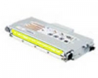 Toner Yellow kompatibel für Lexmark C510