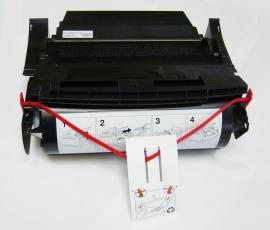 Toner kompatibel für Lexmark T520, T522, X520, X522