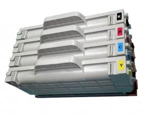 Toner Spar-Set-4 kompatibel für Lexmark C510