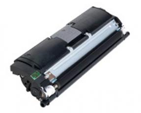 Toner Schwarz HY kompatibel für KM Magicolor 2400, 2500