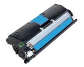 Toner Cyan HY kompatibel für KM Magicolor 2400, 2500