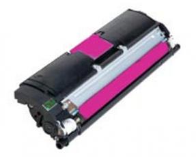 Toner Magenta HY kompatibel für KM Magicolor 2400, 2500