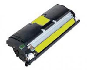 Toner Yellow HY kompatibel für KM Magicolor 2400, 2500