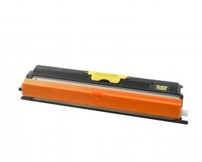 Toner Yellow HY kompatibel für Magicolor 1600, 1650, 1680 - A0V306H