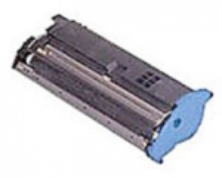 Toner Cyan kompatibel für Epson Aculaser C1000, C2000