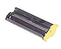 Toner Yellow kompatibel für Epson Aculaser C1000, C2000
