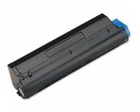 Toner kompatibel für OKI B430, B440, MB460, MB470