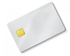 SmartCard für Toner komp. für OKI B4520, B4525, B4540, B4545