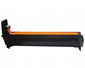 Bildtrommel Kit Schwarz kompatibel für OKI C801, C821, C810, C830, MC851