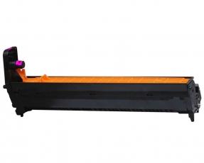Bildtrommel Kit Magenta kompatibel für OKI C801, C821, C810, C830, MC851