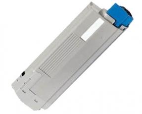 Toner Cyan kompatibel für Olivetti d-Color P26, P26W