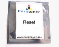 Reset mit Anleitung komp. für Photoleiter OKI C9600, C9650, C9800, C9850