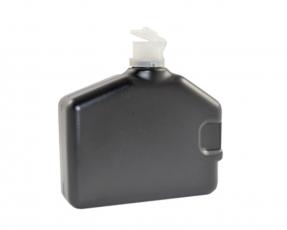Resttonerbehälter kompatibel für Kyocera TK-5140, TK-5150, TK-5160, WT-5140