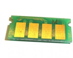 Reset-Chip für Toner Cyan komp. für Kyocera FS-C1020 MFP, TK-150