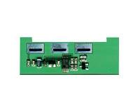 Reset-Chip für Toner Cyan komp. für Xerox Phaser 6100