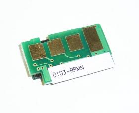Reset-Chip für Toner komp. für Samsung ML-2950 – MLT-D103L/ELS