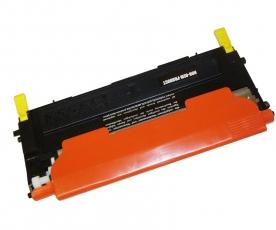 Toner Yellow kompatibel für Samsung CLP-310, CLP-315 – CLT-Y4092S