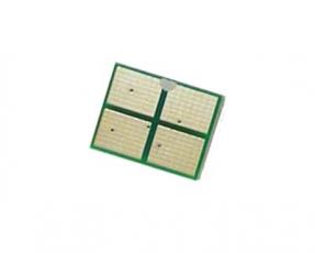 Reset-Chip für Toner Cyan komp. für Xerox Phaser 6110