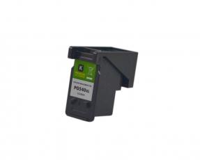 Tintenpatrone Schwarz kompatibel für Canon PG-540XL, 600 Seiten
