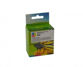Tintenpatrone Color CMY kompatibel für HP 344, C9363EE, 560 Seiten