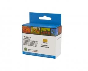 Tintenpatrone Color CMY kompatibel für HP 351 XL, CB338EE