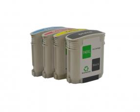 Tintenpatrone Sparpack-4 kompatibel  für HP 940XL