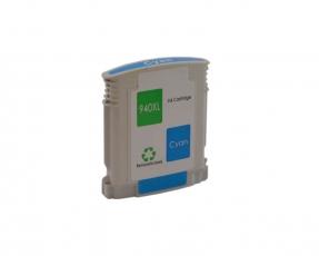 Tintenpatrone Cyan kompatibel für HP 940XL