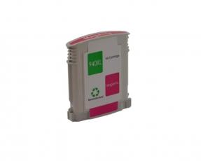 Tintenpatrone Magenta kompatibel für HP 940XL