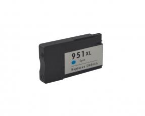 Tintenpatrone Cyan kompatibel für HP 951XL
