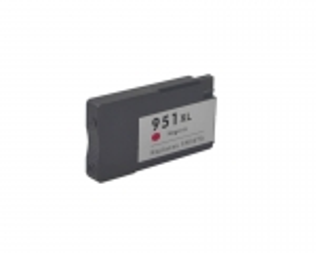 Tintenpatrone Magenta kompatibel für HP 951XL
