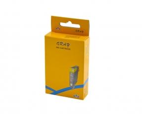 Tintenpatrone Grey kompatibel für Canon CLI-551XGY mit Chip