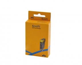 Tintenpatrone Schwarz kompatibel für Canon CLI-526BK mit Chip