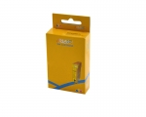 Tintenpatrone Yellow kompatibel für Canon CLI-521Y mit Chip